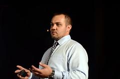 Speaker Jaromír Mikeš