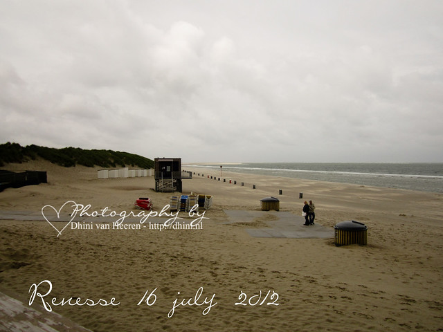 Renesse day 4