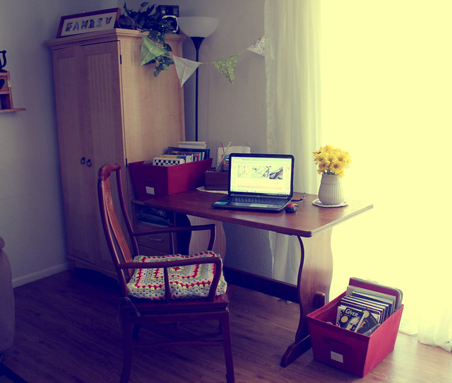 Homeschool corner