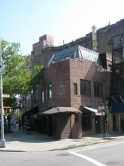 167 West 10th Street