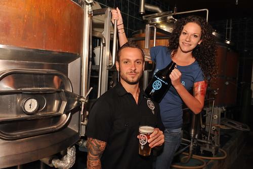 303 BOM 2012 Maui Brew Co.- Local Brew:Wine:Distillary Sean M. Hower(c)