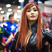 Comic-Con 2012 – Black Widow by Fearless.Photog