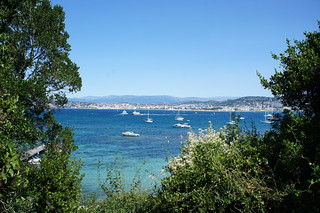 Sainte Marguerite, Cannes, France