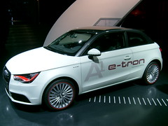 automobile, automotive exterior, audi, wheel, vehicle, automotive design, city car, audi e-tron, audi a1, concept car, land vehicle, hatchback,
