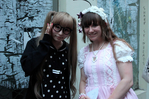 Meeting Kyary
