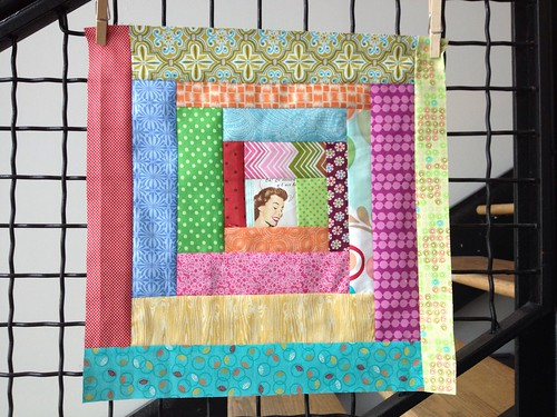 Beejeebers July Block