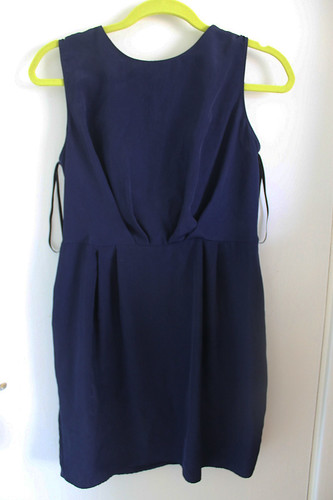 Primark Navy Shift Dress