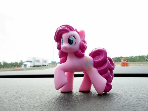 Pinkie Drive