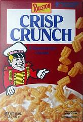 Crisp Crunch