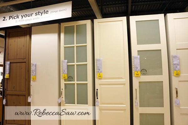 IKEA Wardrobe 2012-051