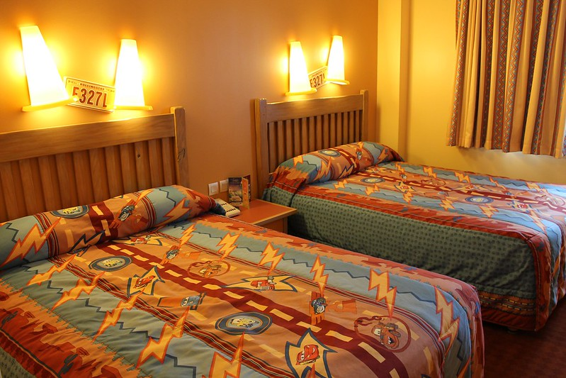 Santa Fe Hotel Kettle In Room