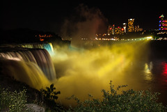Niagara Night View (6)