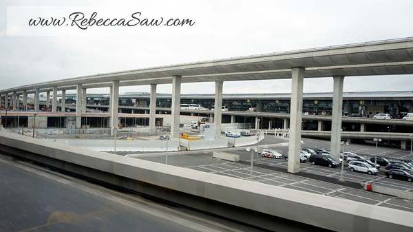 Paris Charles de Gaulle Airport - rebeccasaw (13)