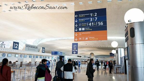 Paris Charles de Gaulle Airport - rebeccasaw (25)