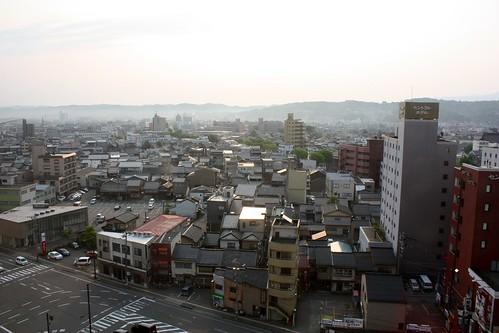 Kanazawa City - Ishikawa Prefecture