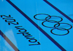 Olympics Swimming 005