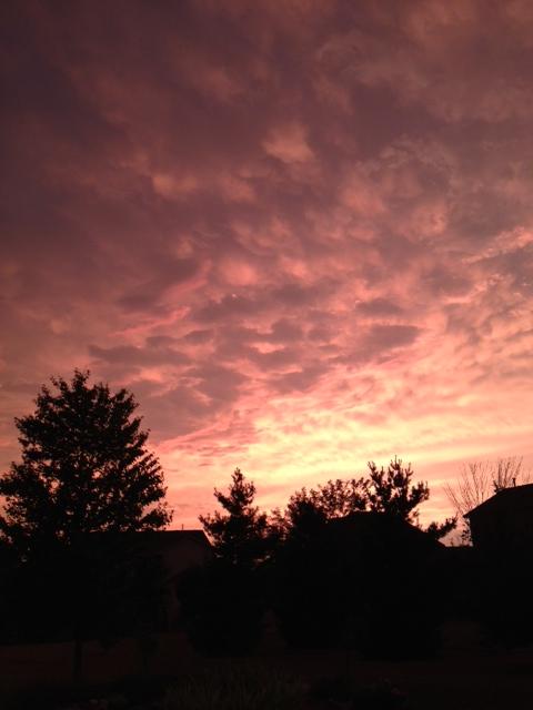 Sky, SOOC