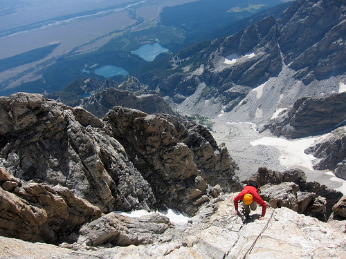 Soloing the friction pitch