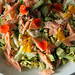 Summer Veggie Chopped Salad
