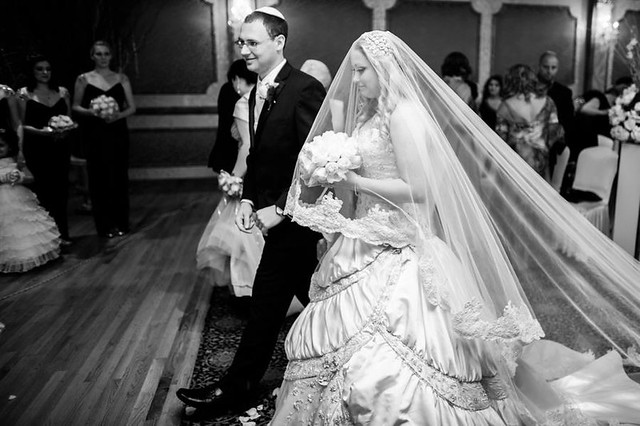 Bridal Styles Bride Anna, photo - Julian Ribinik Photography