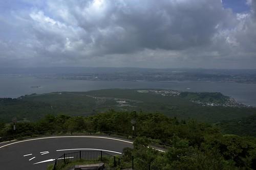 2012夏日大作戰 - 桜島 - 桜島周遊バスで桜島周遊 (11)