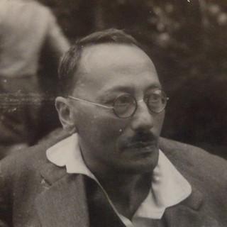 Jonathan Leunbach (1884–1955)