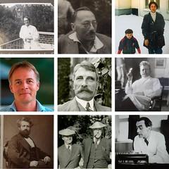 …også en slags mennesker: 9 læger 9 liv