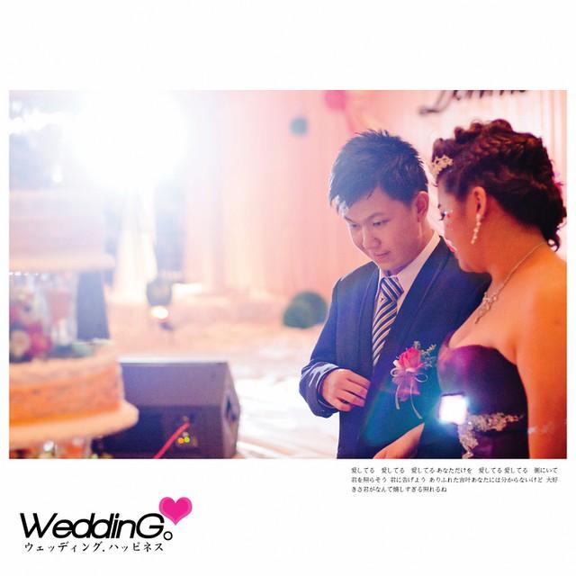 Amanda & Dennis Wedding Reception28