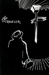"Glendale Community College Literary Magazine ""Traveler"""