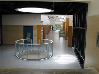 Alberni District Secondary opens September 2012