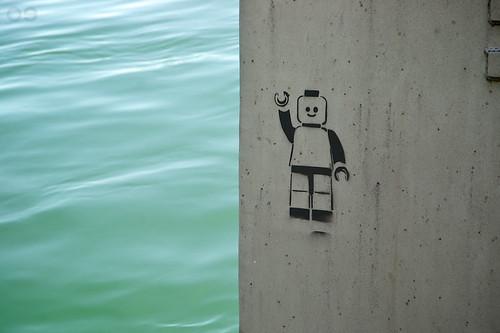 El LEGO de Ginebra