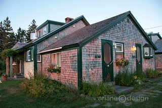 Sunrise/The Inn at Whale Cove Cottages
