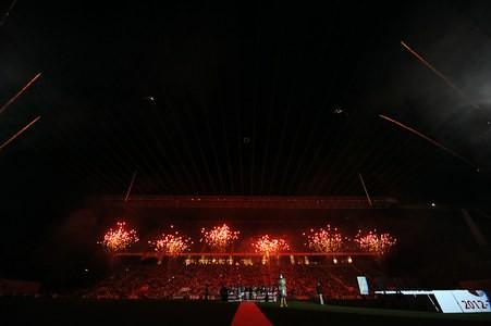 Festa de Apresentação do SC Braga 2012/13