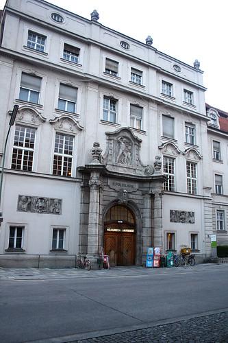 Poliklinik IV - Isarvorstadt