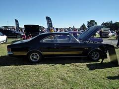 1970 Holden HT Monaro GTS 5 litre coupe