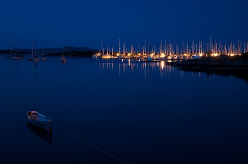longexposure blue canada reflection night marina boats boat bc victoria rowboat bluehour sailboats oakbay oakbaymarina explored sooc brightburn alisonpoolephotography