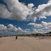Sky & Sand by gepixelt
