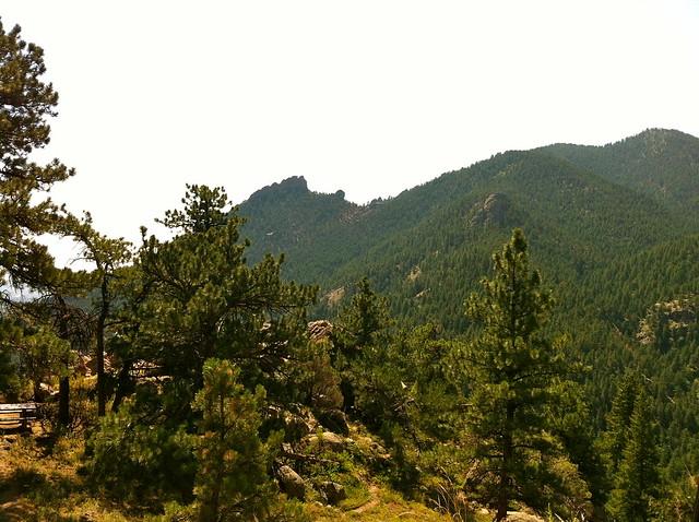 Summit - Hiking at Green Mountain, Boulder, CO
