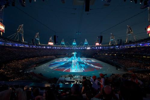 贝嫂辣妹助阵:2012伦敦奥运会闭幕式高清视频下载 | 爱软客