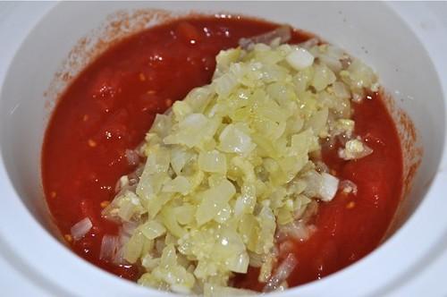 sausage meatball sauce 4
