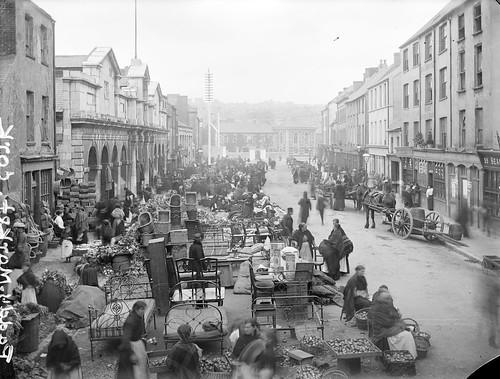 Paddy's Market, Cork City
