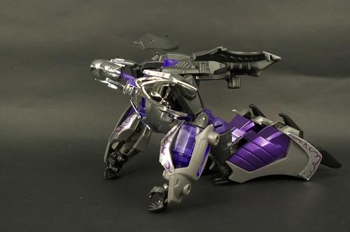 TFP AM-15 Megatron Darkness 15