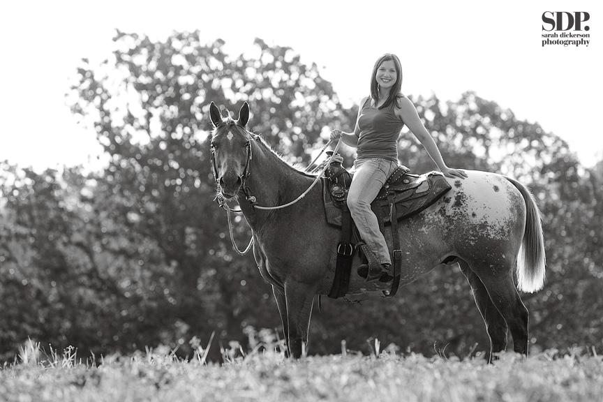 Missouri equine photographers