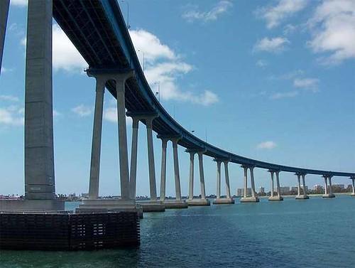 San Diego - Coronado Bridge (San Diego, US) bridges (13)