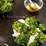 Chicken&BroccoliSalad