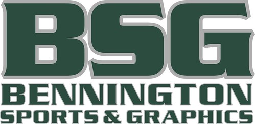 Bennington Sports & Graphics Logo