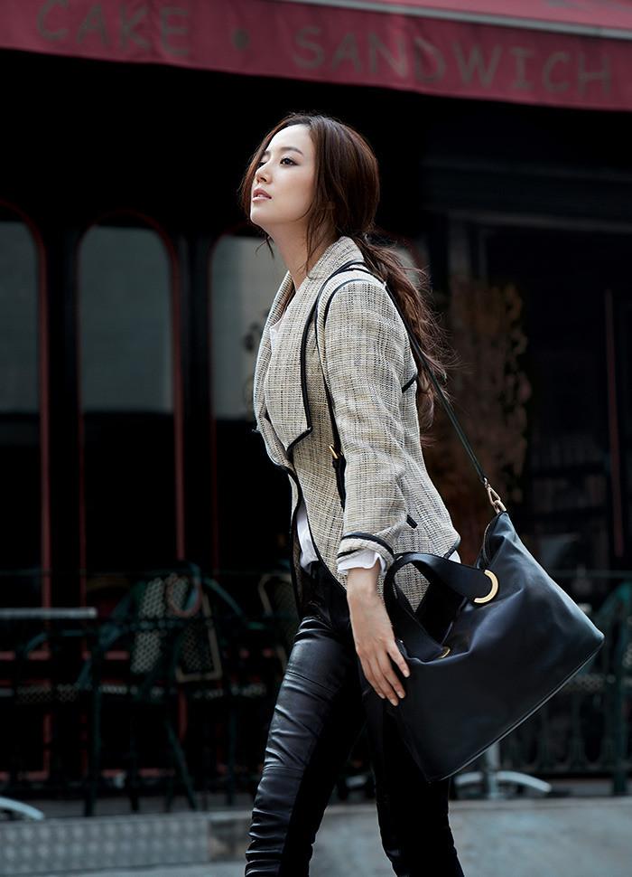 La nueva coleción de bolsos de Vincis Bench 7799024854_96f24751a4_b
