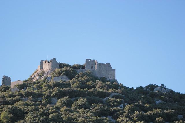 Montferrand castle
