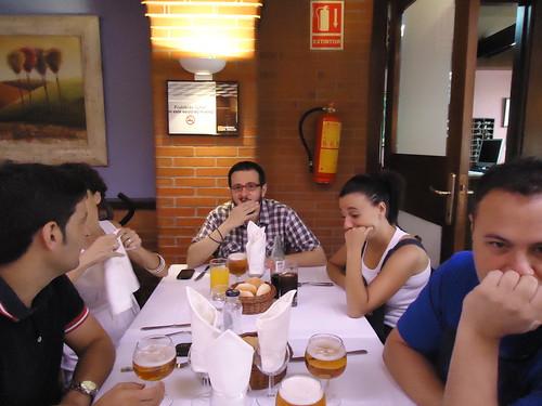 Calamocha (Teruel) | Hotel Fidalgo | Grupo