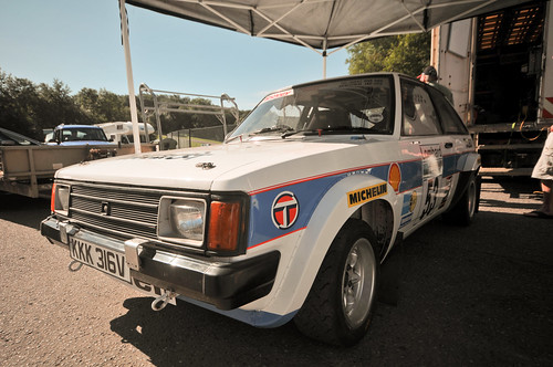 Lotus Sunbeam S1 - Brands Hatch - Lotus Festival